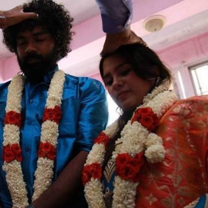 Bigg Boss fame Daniel Annie Pope gets hitched