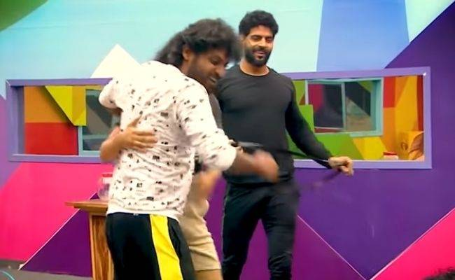 Bigg Boss intervenes for final decision in latest ticket to finale task