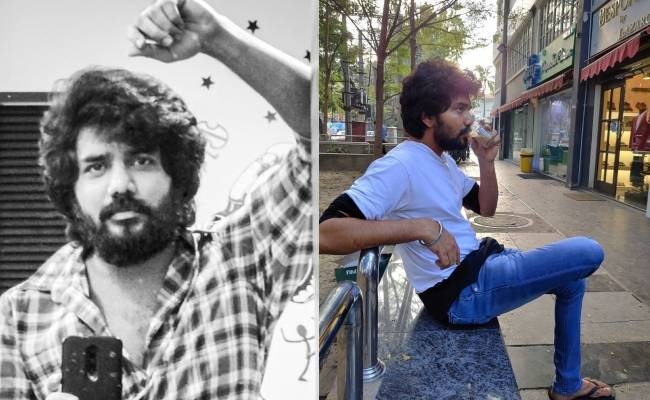 Bigg Boss Kavin posts Loyola College Throwback pic on Instagram