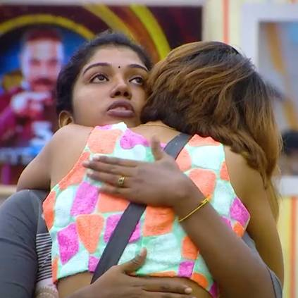 Bigg Boss Promo 1 September 27 feat Sendrayan and Aishwarya