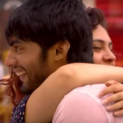 Bigg Boss promo Darshan flirting with Sherin