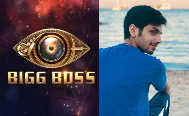 Bigg Boss star Mahat posts throwback picture with Anirudh