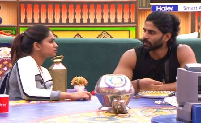 Bigg Boss Tamil 4 Bala talks about not wanting to form any bond inside the house