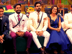 Bigg Boss Tamil 4 finalists receive surprise gifts from Kamal Haasan!