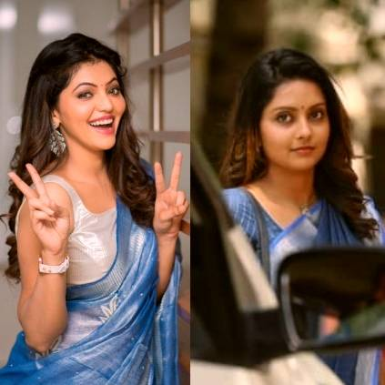 Bigil actress Indhujas prompt replies to Mahima Nambiar and Athulyas comments are unmissable