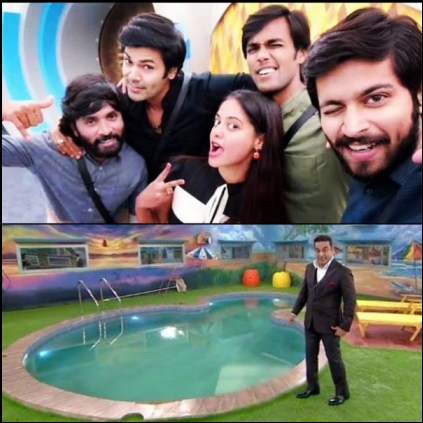 Bindhu Madhavi got evicted from Bigg Boss
