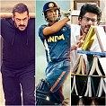 Bollywood's TOP 12 opening weekend grossers of 2016