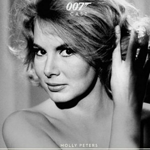 James Bond girl passes away!