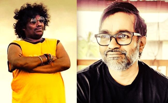 Breaking details on Yogi Babu's next as hero with Selvaraghavan connect ft Latha