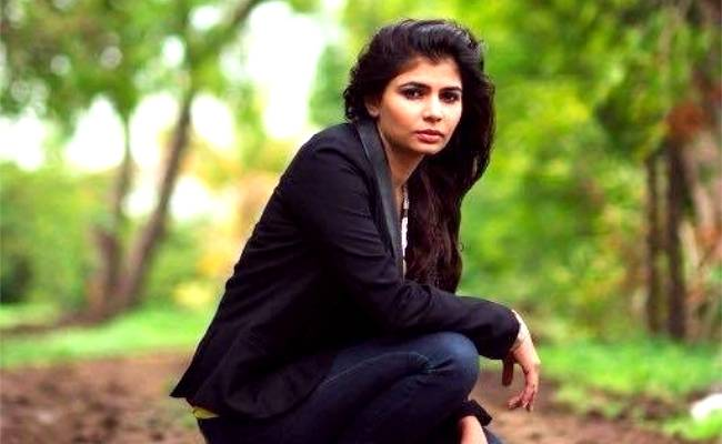 Chinmayi announces new concert Details and ticket prices here