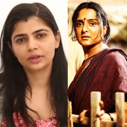 Chinmayi recommends Manju Warrier's latest for the ones facing harassments in bus