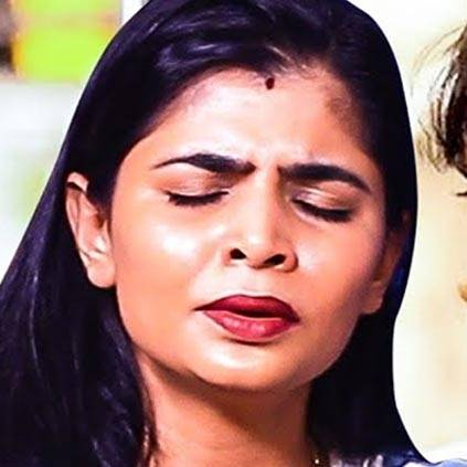 Chinmayi terminated from the dubbing union