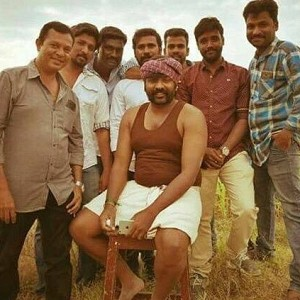 Another major change in Vijay Sethupathi's Karuppan!