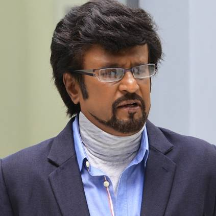 College students pelting stones on Rajini's Darbar crew - Strong denial by team
