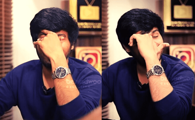 Cook With Comali's Rakshan gets emotional talking about this person from the show ft Chef Damu