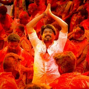 Mersal Exclusive: ''I was on cloud nine, when I got to know about it''