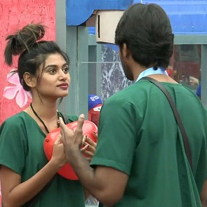 ''If I go inside Bigg Boss, I will wear Oviya army tshirt''