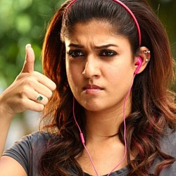 Deepa Venkat dubs for Nayanthara in Imaikka Nodigal