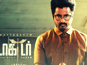 """""""Despite me saying a valid NO…"""" - Sivakarthikeyan's 'DOCTOR' member's EMOTIONAL statement grabs major attention!"""