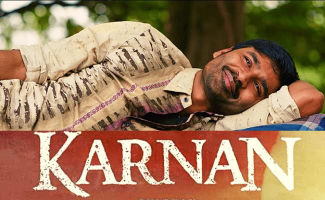 Dhanush and Mari Selvaraj's Karnan OTT release date announced