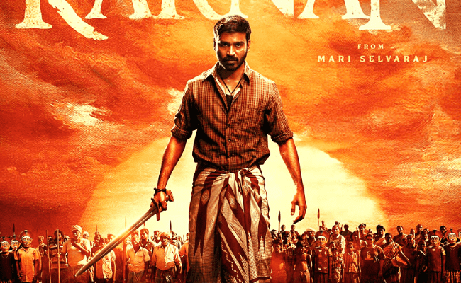 Dhanush and Mari Selvaraj's Karnan to get an OTT release in May; might stream on Amazon Prime Video