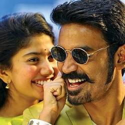 Unstoppable: Dhanush and Sai Pallavi's Rowdy Baby touches a new huge feat!