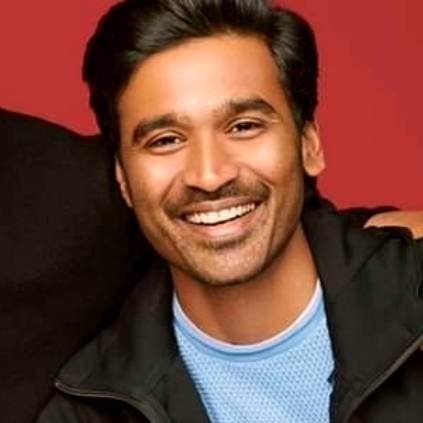Dhanush and Sathya Jyothi films' D43 to be directed by Karthick Naren and music by GVP