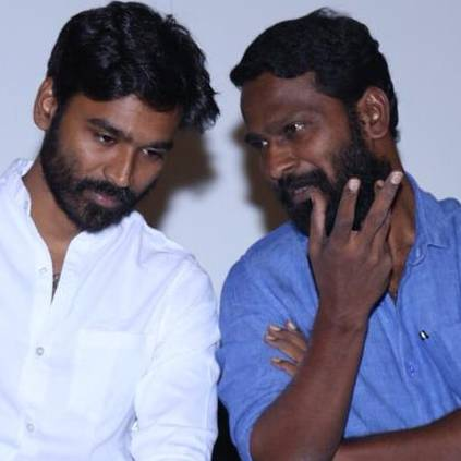 Dhanush and Vetri Maaran to join hands for the fourth time