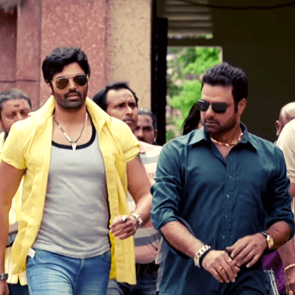 Dhanush and Vetri Maaran's Polladhavan Hindi remake Guns of Banaras trailer out
