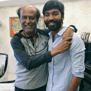 Dhanush reveals if he is acting in Rajinikanth's Kaala