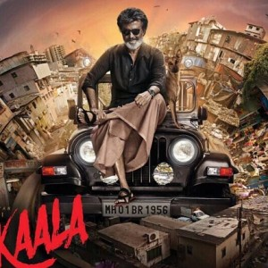 Wow! Look who is going to get Superstar's Kaala jeep!