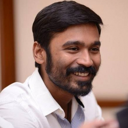 Dhanush gives health tips for healthy life