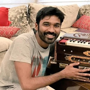 Just in: Dhanush's humble request