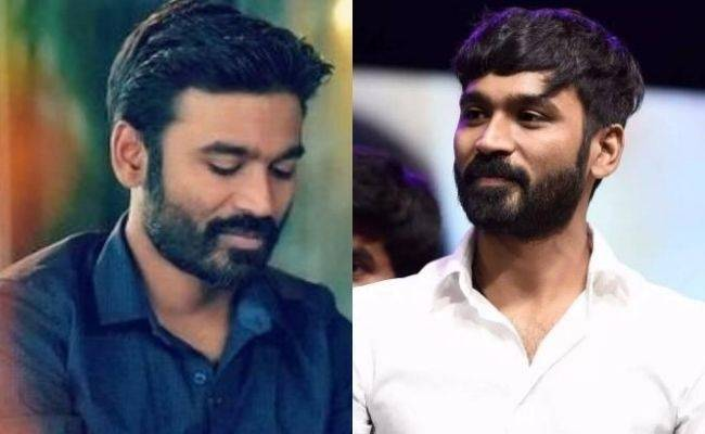 Dhanush's emotional statement after birthday wishes galore