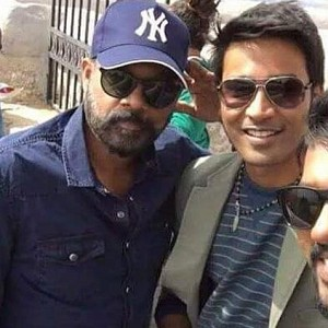 Dhanush and GVM to come together with ARM
