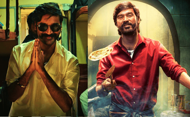 Dhanush's Jagame Thandhiram teaser featuring Suruli is here; opts for an OTT release in Netflix