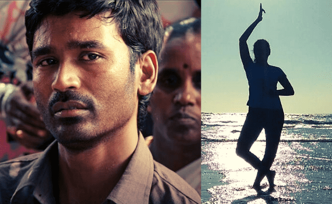 Dhanush's Karnan actress gives an interesting update about the film; fans happy ft Lakshmipriyaa Chandramouli