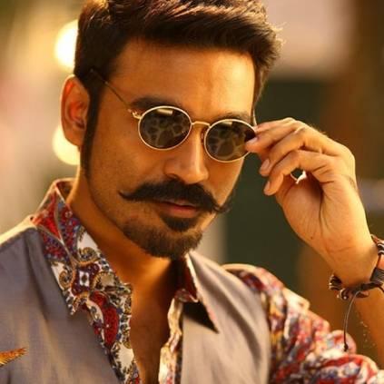 Dhanush's Maari 2 dialogue gets a funny twist for KGF star, Yash
