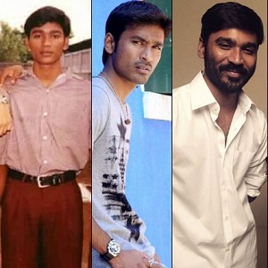 Dhanush's emotional statement!
