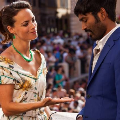 Dhanush's The Extraordinary Journey of the Fakir won the audience award at Barcelona fest