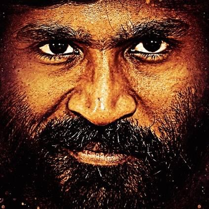 Dhanush's Vada Chennai audio to release on September 23