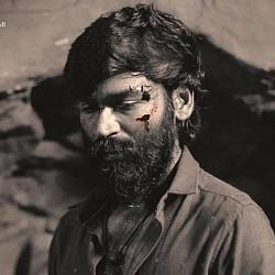 Dhanush's Vada Chennai has censored with an A certificate