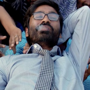 Brand new teaser of Dhanush's VIP 2