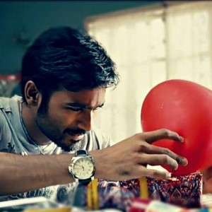 Dhanush makes an important announcement about VIP 2