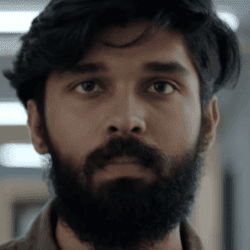 Dhruv Vikram's emotional speech about his father Vikram
