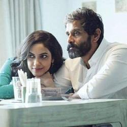 Finally, an important update on GVM-Vikram's Dhruva Natchathiram