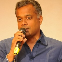 ''I became his fan after I saw his film'', Gautham Menon