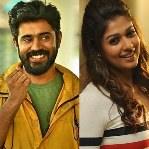 Popular actor's debut directorial to have Nivin and Nayanthara as the leads?