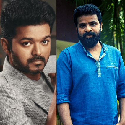 Director Ameer's on Vijay's I.T raid, Rajinikanth and Arjun Sampath