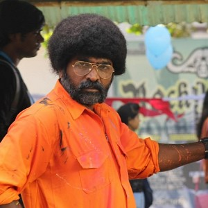 """I challenged Vijay Sethupathi and got defeated"", director admits"